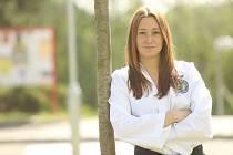 Veronika Kokášová