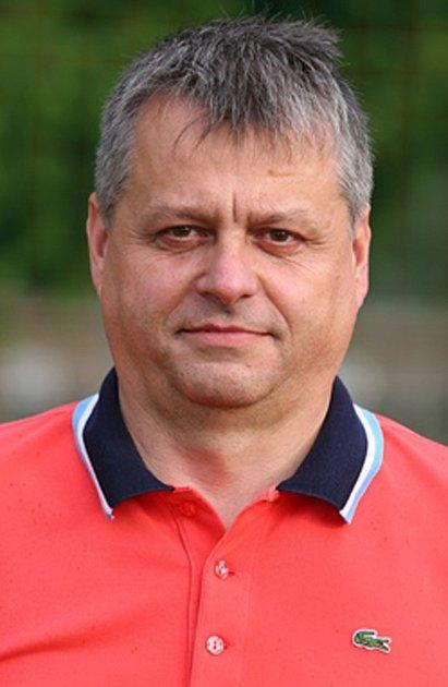Okřeslo starosty bude usilovat také lídr kandidátky FK pro rozvoj Sázavy Ivan Koldcsiter.