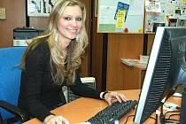 Iveta Kuklová absolvovala před časem také on-line rozhovor v redakci Benešovského deníku.