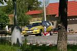 Rally Hořovice 2008