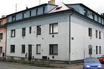 Dům v Čechově ulici