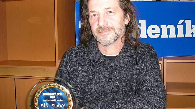 Štěpán Kojan.