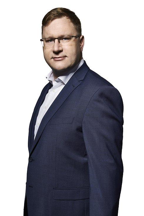 Jakub Rejzek (ODS).