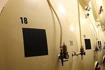 Návštěvníci budou mít možnost se podívat i do míst, kde se z chmele a ostatních surovin rodí pivo.