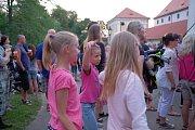 Vlašimské oslavy 700. výročí.