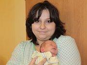 Slavnostním dnem pro Petru Zívalovou a Pavla Breburdu z Hvozdce u Poříčí nad Sázavou je 5. listopad. V 16.14 se jim narodila prvorozená dcera Jana. Vážila 2,40 kilogramu a měřila 47 centimetrů.