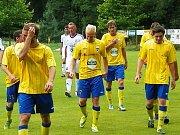 Fotbalisté Benešova zahájili přípravu výhrou na juniorkou Mladé Boleslavi.