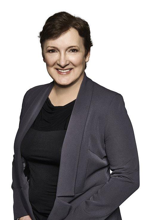 Ilona Chrtová (ODS).