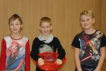 Soutěž nazvanou Videostop připravil dětem na půlroční prázdniny Dům dětí a mládeže Benešov.
