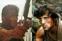 Rambo Poslední krev