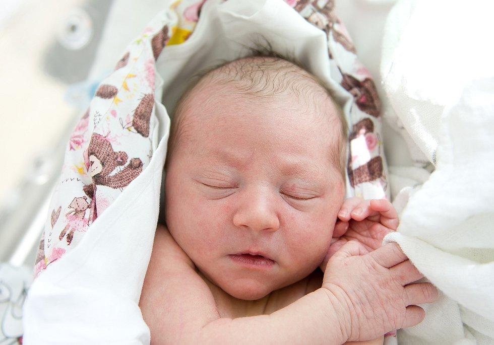Barbora Michňová se narodila v nymburské porodnici 24. dubna 2021 v 18.10 hodin s váhou 3300 g a mírou 47 cm. Holčička bude vyrůstat v Lysé nad Labem s maminkou Klárou, tatínkem Lukášem a sestřičkami Lucií (6 let) a Klárou (9 let).