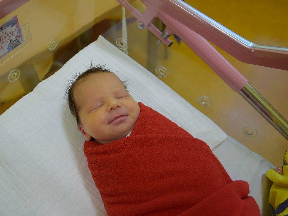 Amálie Holoubková se Petře Rybníčkové a Lukáši Holoubkovi narodila v benešovské nemocnici 3. září 2021 v 8.49 hodin, vážila 3720 gramů. Doma v Miličíně na ni čekal bratr Jakub (2,5).