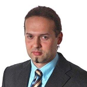 Staronový poslanec za ČSSD Václav Zemek.