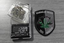 Muži nakupovali a dále distribuovali pervitin a marihuanu.