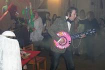 Plesová sezóna ve Vranově skončila