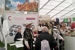 Středočeši na veletrhu v Praze lákají i na povídání o Dakaru