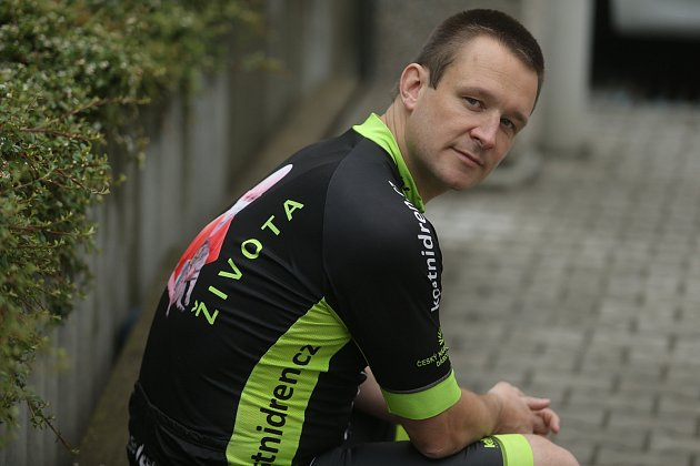 Lidé odvedle: Jakub Kachlík