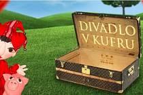 Na fesťáku vystoupí i Divadlo v kufru