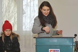 V Litichovicích se konají dodatečné volby.