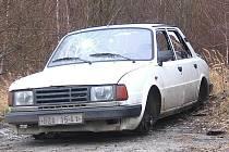 Takové auto už se v dnešní době nevyplatí ani dostat