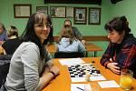 Každoroční turnaj v dámě ve Smilkově