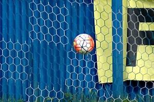 Fotbal ilustrační foto