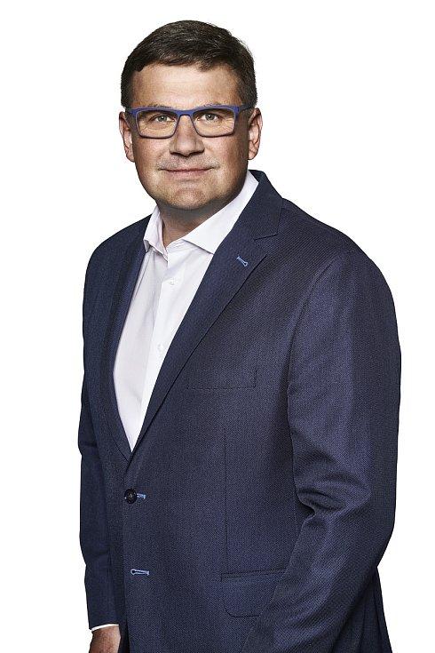 Petr Vychodil (ODS).