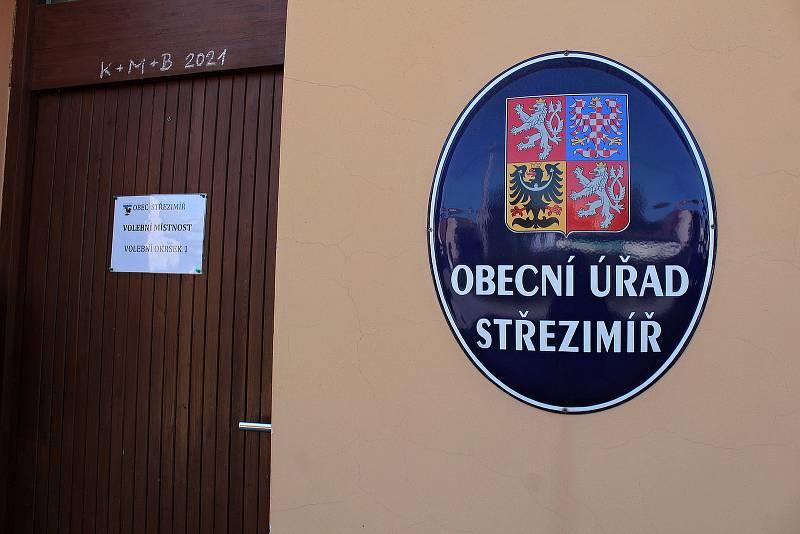Volby ve Střezimíři.