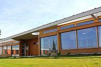 Nová vlašimská školka má kapacitu 56 dětí.
