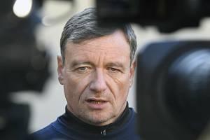 Bývalý středočeský hejtman za ČSSD a exministr zdravotnictví David Rath.