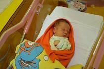 Nikola Hejnová se manželům Marii a Jiřímu narodila v benešovské nemocnici 23. srpna 2021 v 18.55 hodin, vážila 2820 gramů. Doma v Tisemi ji čekala sestřička Sofie (3).