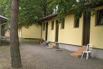 Živohošť Park Village