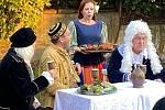 Členové Čerčanského kulturního spolku vzpomínají na bohaté kulturní dění v obci.