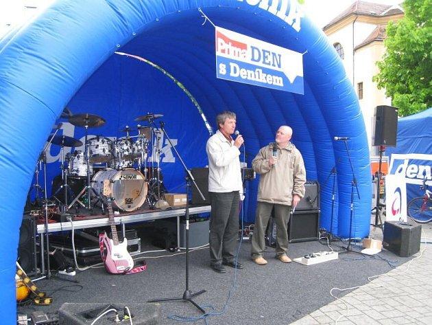 Prima Den s Deníkem 2009