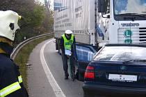 31. října 2007 vyjel v Miličíně senior do protisměru a zahynul pod protijedoucím kamionem