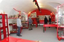 Vlastivědné muzeum Votice