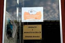 V objektu někdejšího Okresního úřadu Benešov mají sídlo státní zastupitelství, úřad pro zastupování státu ve věcech majetkových nebo probační a mediační služba. A také centrum na podporu integrace cizinců.