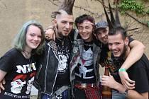 Punkrock for Ferdinand 2015.