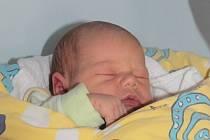 Které miminko získá titul Nejsympatičtější miminko července?