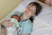 Manželé Lenka a Tomáš Wernerovi jsou od 15. března rodiči malé Anny. Holčička po narození ve 3.42 měla 2760 gramů a 47 centimetrů. Doma v Říčanech na sestřičku čeká také sestra Liduška (4).