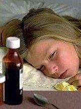 Ilustrační foto: Jistě někoho z nás postihla chřipka