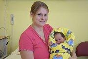 Rodičům Šárce Sazamové a Markovi Holejšovskému z Chotýšan se 22. srpna v10.07 narodila malá holčička Ema Holejšovská. Při narození v benešovské nemocnici vážila 3460 gramů.