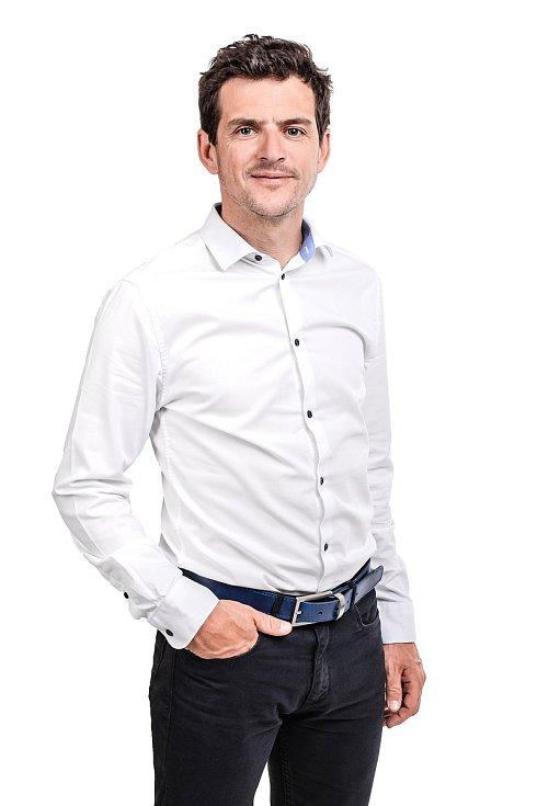 Jiří Bouška (ANO).