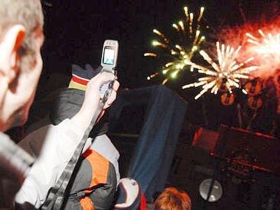 Ilustrační foto: Přichází Nový rok. Není na to si připomenout, co nám přinesl ten uplynulý
