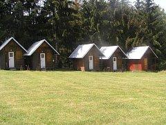 Veřejné tábořiště Nová Živohošť