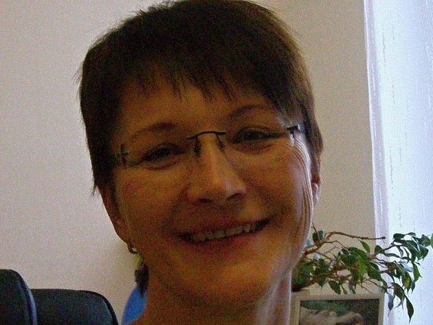 Hana Váňová