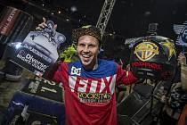 Libor Podmol se chce v sezoně MS, co nejvíc radovat jako v Krakově z druhého místa.