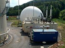 Provozovatel bioplynové stanice dostal stotisícovou pokutu