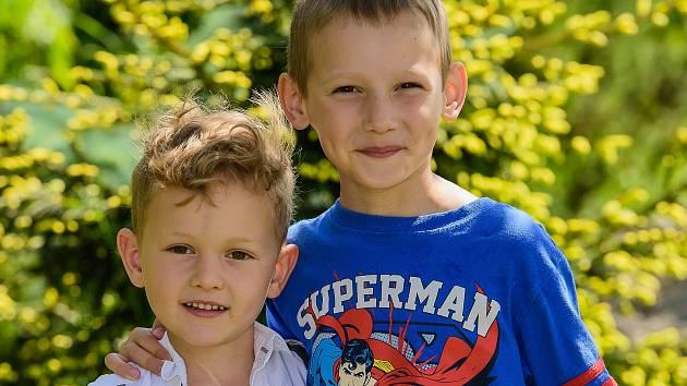 I do Mateřské školky MiniSvět Mrač se letošní zápis uskuteční online.