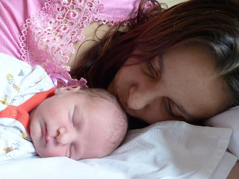 Tomáš Filipčík se narodil 19. července 2021 v kolínské porodnici, vážil 2740 g a měřil 47 cm. Ve Hřibech se z něj těší sourozenci Sára (8), Michael (4) a rodiče Jana a René.
